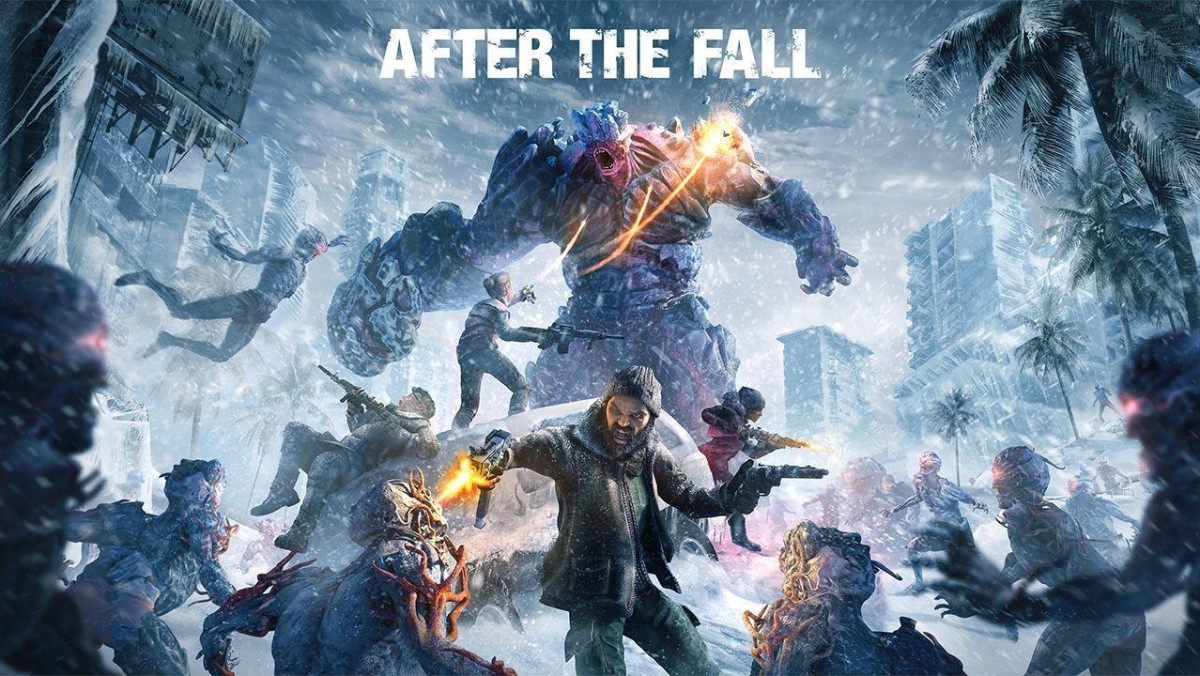 Tráiler cinemático de After the Fall, un FPS cooperativo VR de los creadores de Arizona Sunshine