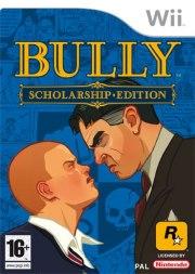 Carátula de Bully: Scholarship Edition - Wii