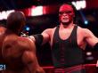 Avances y noticias de WWE 2K22
