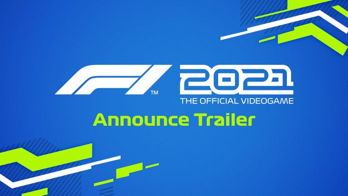 Tráiler de anuncio de F1 2021: el videojuego de Fórmula 1 regresa un año más cargado de novedades