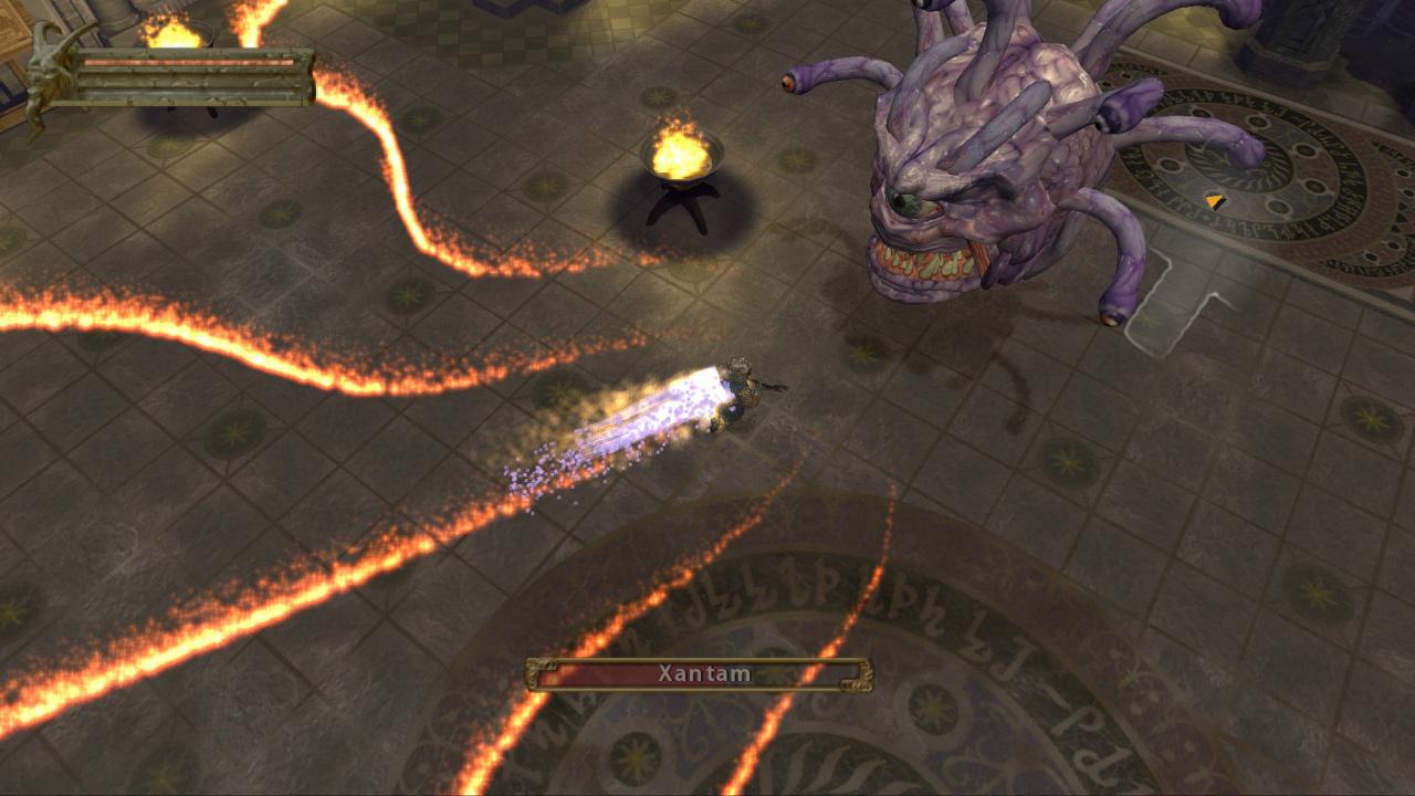 """Baldur's Gate: Dark Alliance retrasa su salida en Nintendo Switch por un """"problema imprevisto"""""""