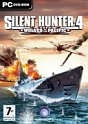 Silent Hunter 4: Wolves of The Pacific PC