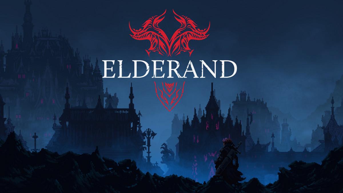 Elderand es un nuevo RPG de acción metroidvania que llegará a PC: este es  su tráiler de anuncio (PC)