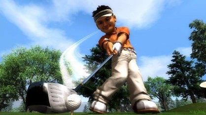 Everybody's Golf World Tour análisis