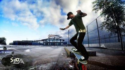 Skate análisis