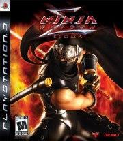 Carátula de Ninja Gaiden Sigma - PS3