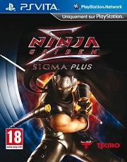 Carátula de Ninja Gaiden Sigma Plus - Vita