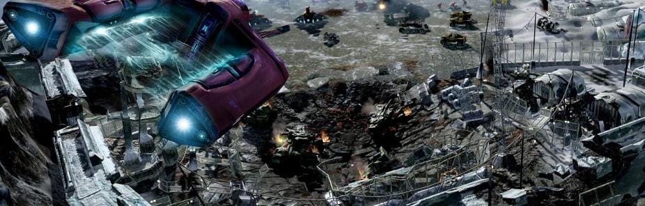 Análisis Halo Wars