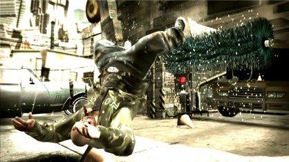 Def Jam Icon Xbox 360