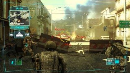 GRAW 2 Xbox 360