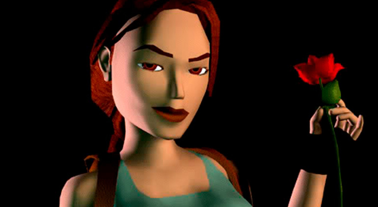 Lara Croft Tomb Raider: Hari Jadi
