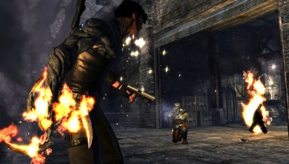 Dark Sector PS3
