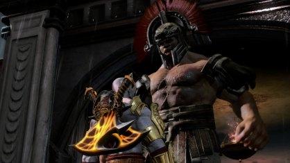 God of War 3 análisis