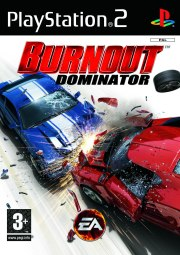Burnout Dominator Para Ps2 3djuegos