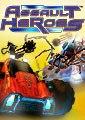 Carátula de Assault Heroes - PS3