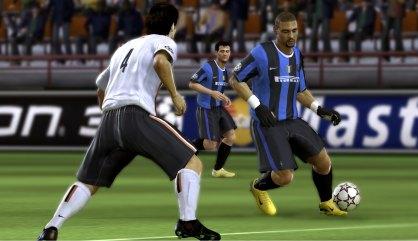 UEFA Champions League 06-07 Xbox 360