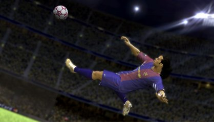 UEFA Champions League 06-07 análisis