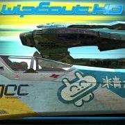 Carátula de WipEout HD - PS3