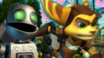 Ratchet & Clank Future: Avance 3DJuegos
