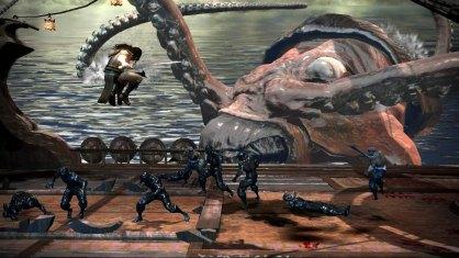 Conan: Conan: Avance 3DJuegos