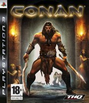 Carátula de Conan - PS3