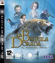 Carátula de La Brújula Dorada - PS3