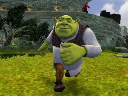 Shrek Tercero análisis
