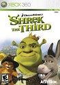 Shrek Tercero Xbox 360