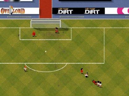 Sensible World of Soccer análisis