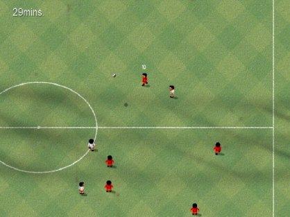 Sensible World of Soccer Xbox 360