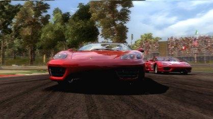 Ferrari Challenge Trofeo Pirelli análisis