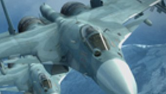 Análisis de Ace Combat 6: Fires of Liberation