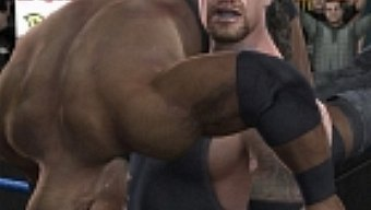 Análisis de WWE SmackDown Vs. Raw 2008