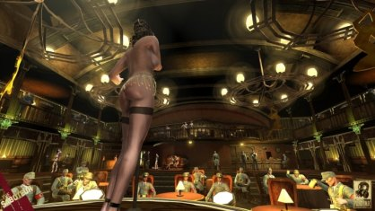 Saboteur Xbox 360