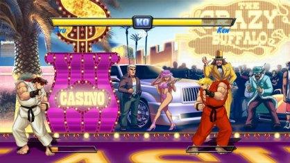 Street Fighter II Turbo HD Remix análisis
