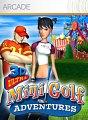3D Ultra MiniGolf Adventures Xbox 360