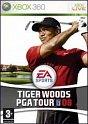 Tiger Woods 08
