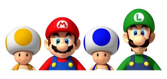 Nintendo tendrá atracciones en parques temáticos de Universal Parks & Resorts