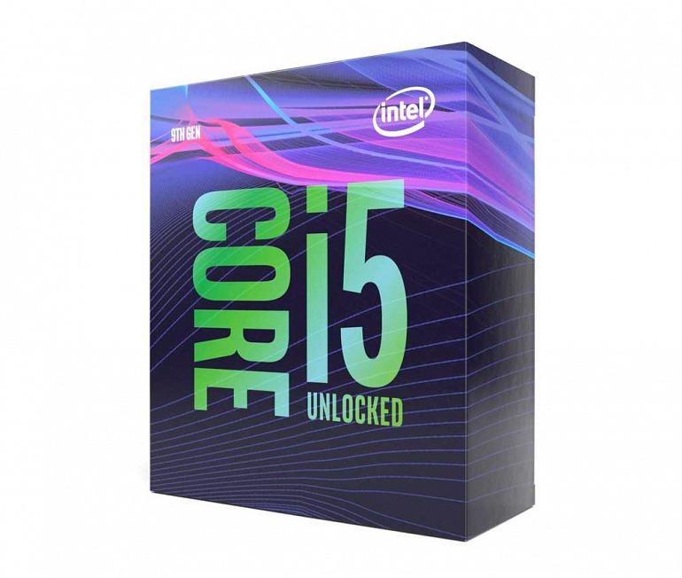 Intel presenta su novena generación de procesadores