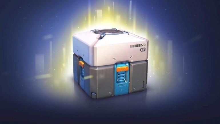 PEGI implementará avisos para alertar sobre la presencia de cajas de botín en los juegos