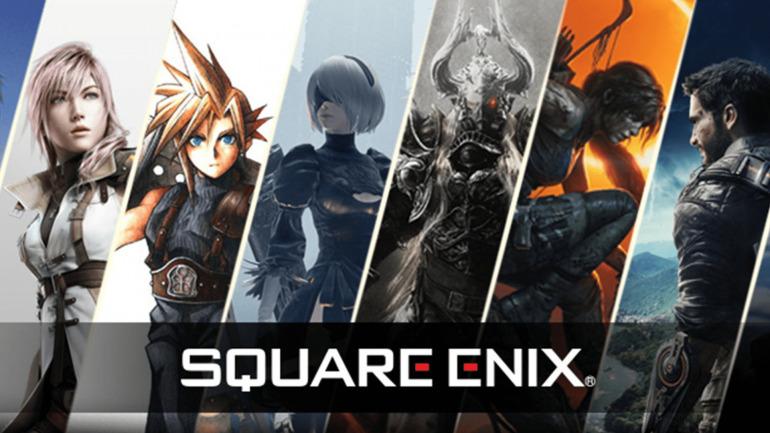 Square Enix confirma el retraso de algunos juegos a 2022 debido al coronavirus, pero no concreta títulos