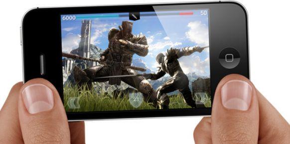 Los juegos de iOS y Android dominan el mercado estadounidense