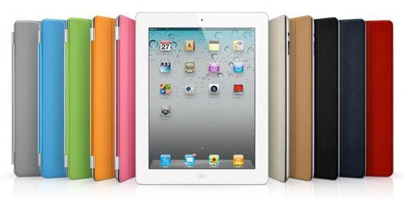 El iPad 3 podría presentarse el mes que viene