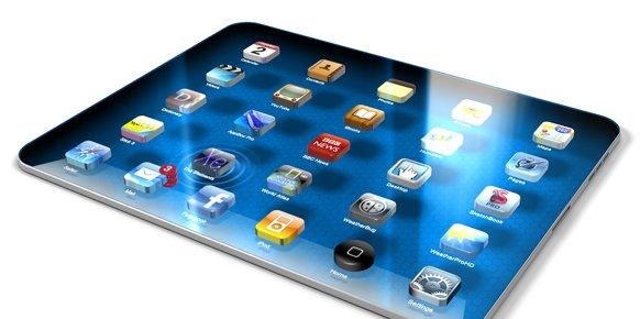 Para un desarrollador, iPad 3 rivalizará en cuanto a capacidades con PlayStation 3 y Xbox 360