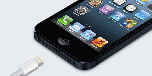 Apple presenta el nuevo iPhone 5