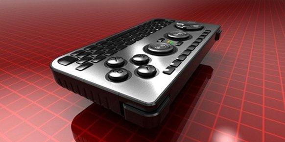 iControlPad2