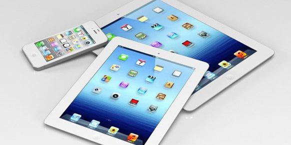 Apple ha logrado vender ya 500 millones de dispositivos iOS en su historia