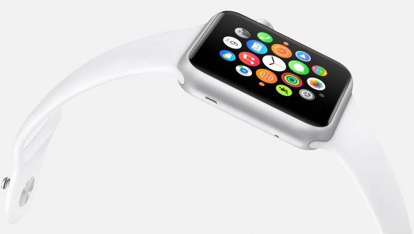 El primer juego del Apple Watch será de pulsos