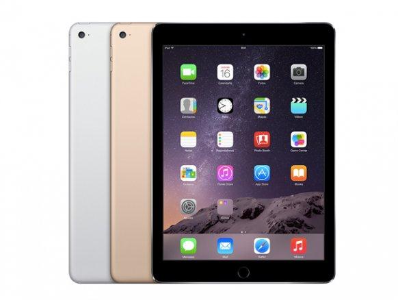 """El iPad Air 2 permitirá a sus usuarios disfrutar de efectos visuales """"a la altura de los de las consolas más avanzadas"""""""