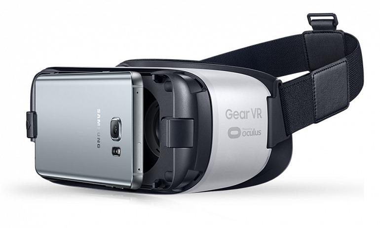 Samsung anuncia que ya se han vendido 5 millones de Gear VR Mobile